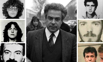 La « doctrine Mitterrand » archivée
