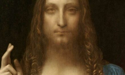 Salvator Mundi : la stupéfiante affaire du dernier Vinci