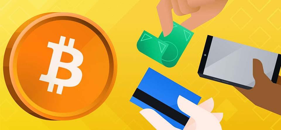 Bitcoins et «crypto-natifs»
