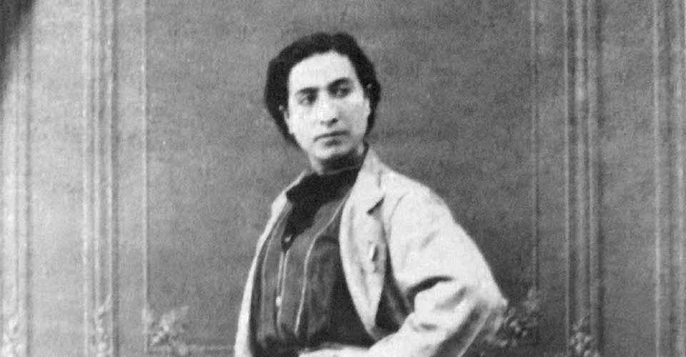 Di che nazionalità era Anita Garibaldi?