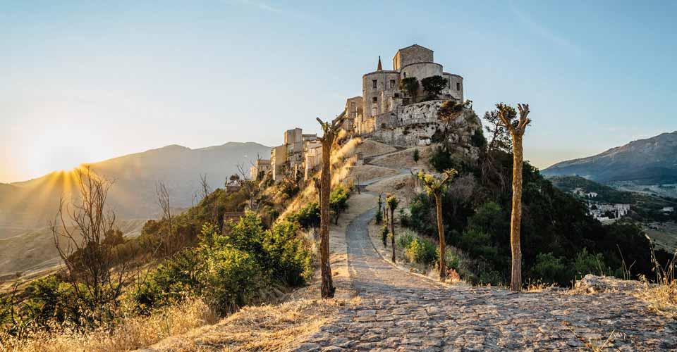 Voyage au gré des trésors cachés de l'Italie
