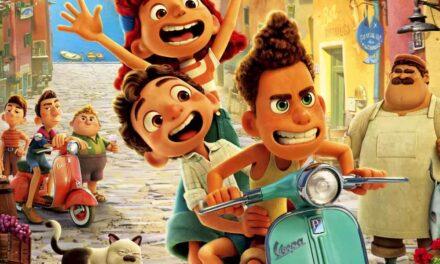 «Luca» : il film Disney-Pixar che sta incantando il mondo (e l'Italia)