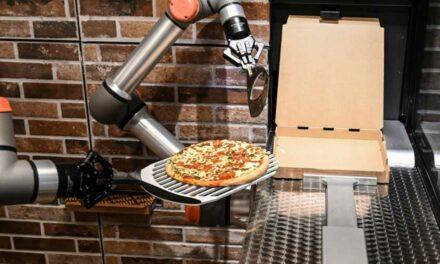 Pizzas automatiques : Est-ce que c'est nécessaire?