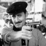 La mafia : un scénario pour le cinéma
