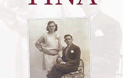 Nouveau livre de Hélène Ortolan en sortie : <br>Tina