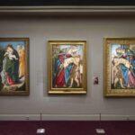 Botticelli Artiste et designer